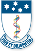 Australian Institute of Medical Scientists Logo